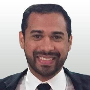 Marcos Galdino